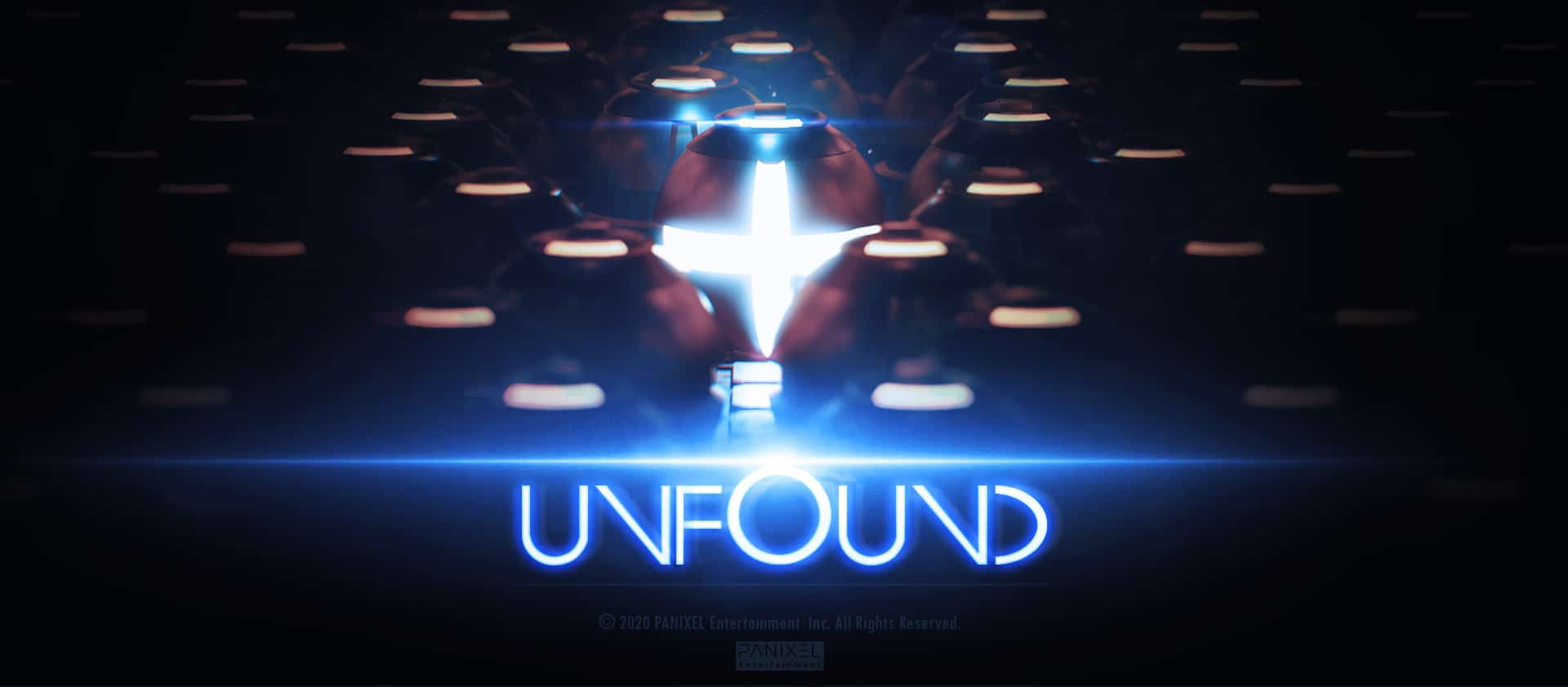 UnFound - Story driven tactical stealth game from Panixel