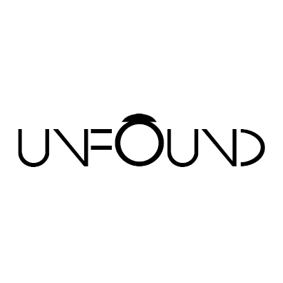UnFound the Game - Logo