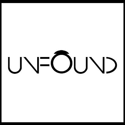 UnFound the Game - Logo