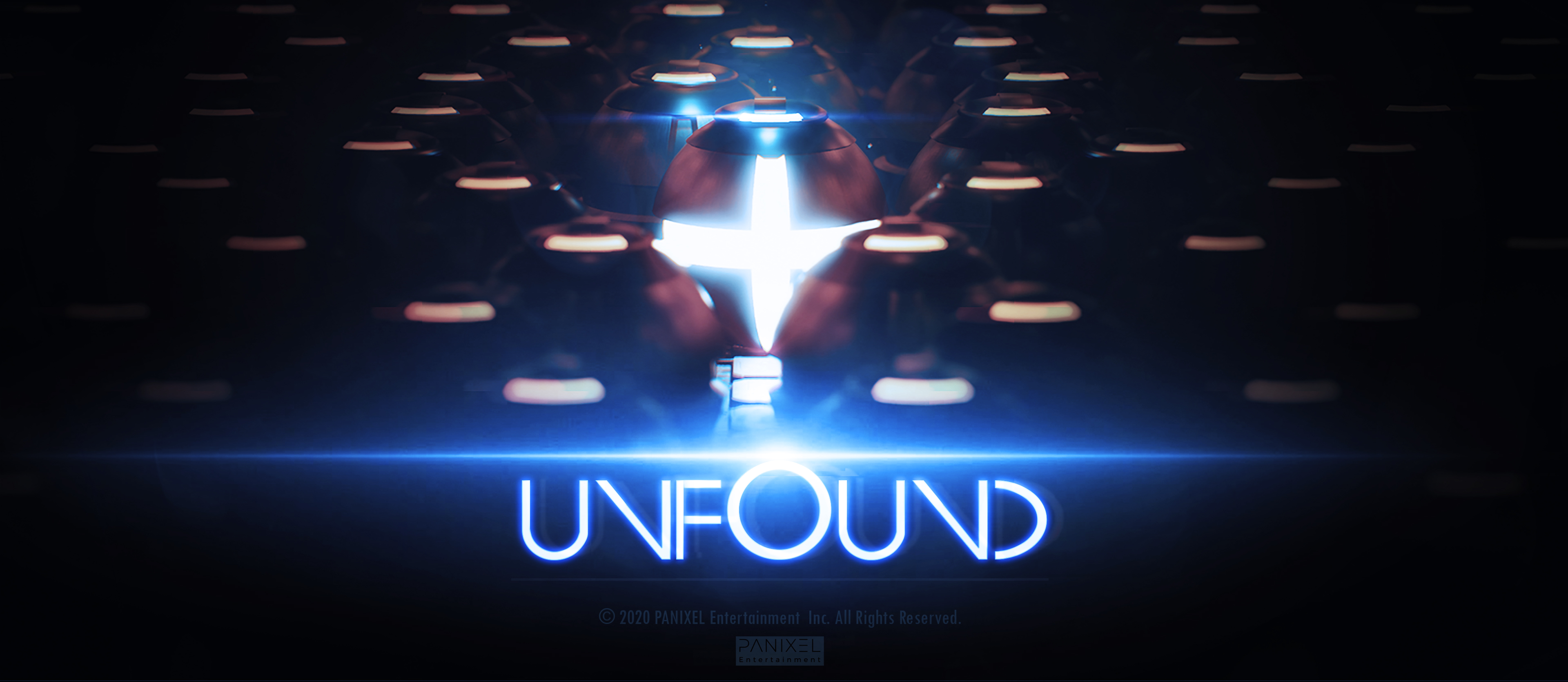 UnFound poster