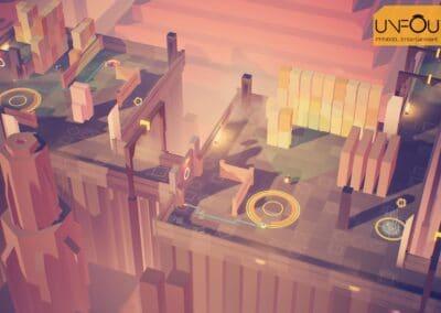 UnFound screenshot